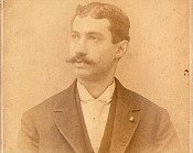 Old Shoebox Tech saved this 114-year-old photo of my great-grandfather.
