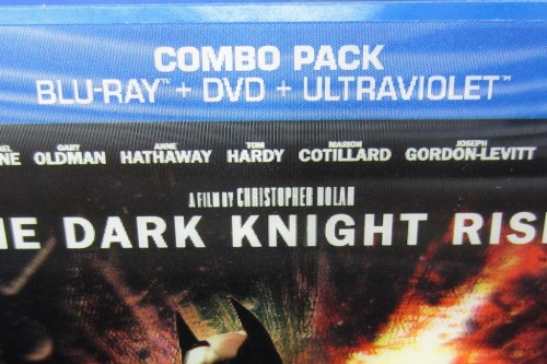 UltraViolet Combo Pack