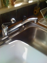 Funny Faucet