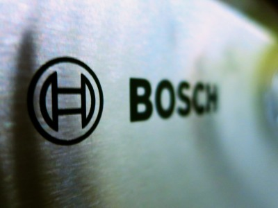 My Bosch Dishwasher