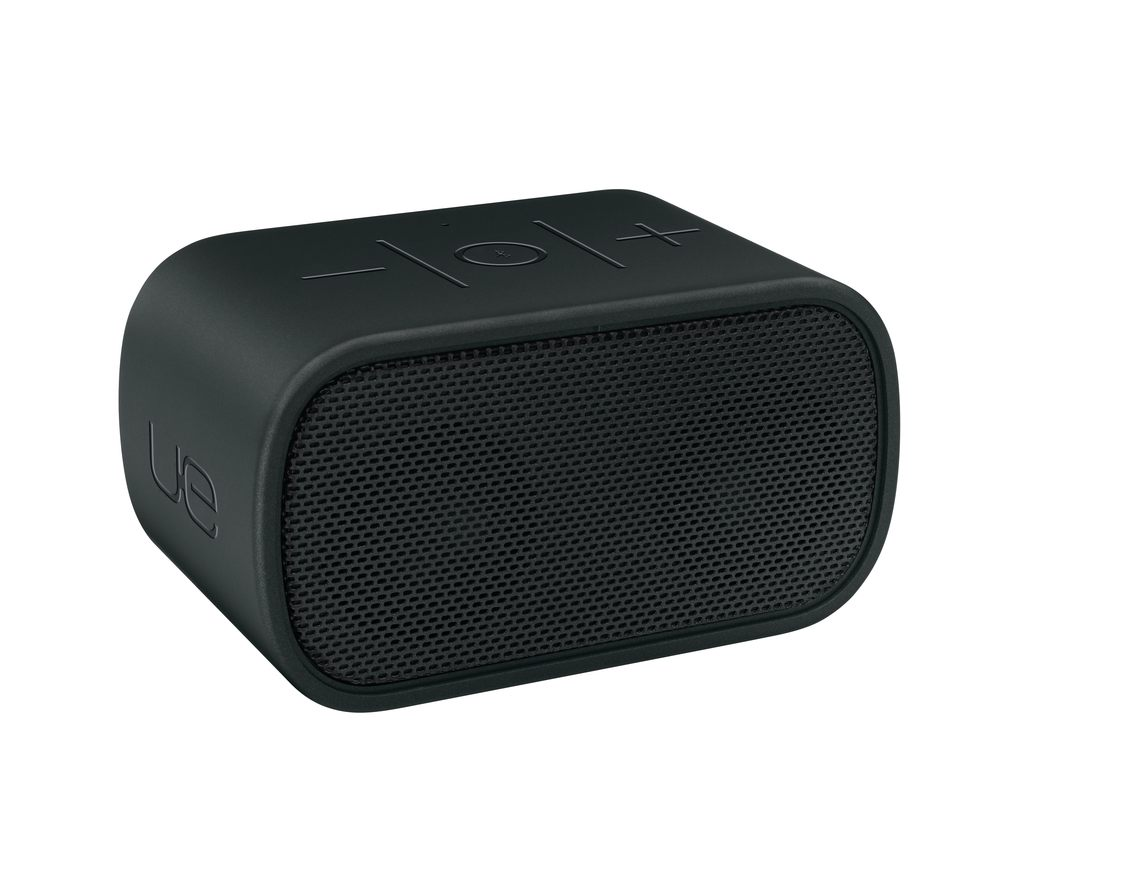 Logitech UE Mobile Boombox | At Home with Tech