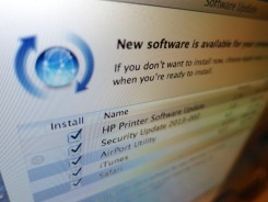 Do you feel like you're playing Russian roulette whenever a message pops up to update your computer's software? Here are six tips to keep the odds in your favor…