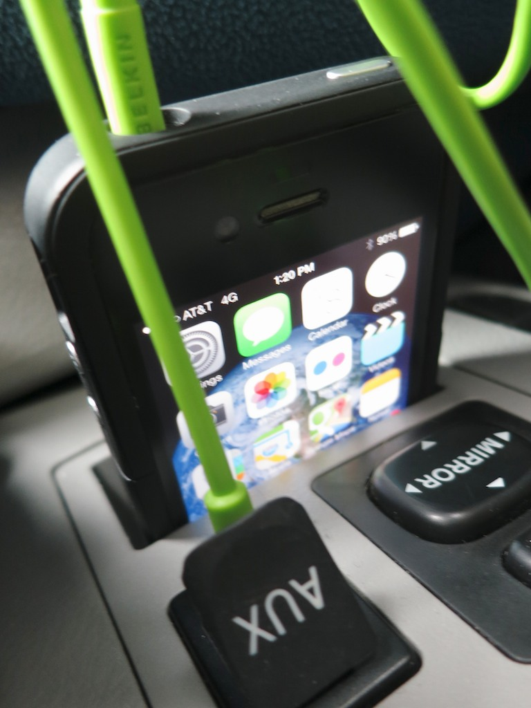 new arrival c5fb9 c4406 How to Help your Car Stream Bluetooth Music from your Smartphone ...