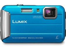 Panasonic Lumix DMC TS25