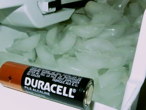 Why do people pop their spare batteries in the refrigerator or freezer?  The myth is the cold helps keep them fresh.  Fact or fiction…?