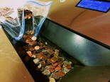 It's time to redeem all your extra change and find a self-serve, coin-counting machine. The trick is to find one that does it without taking a bite out of your loot!