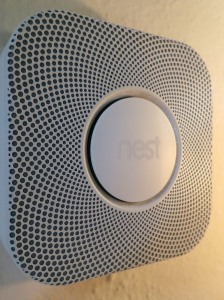 My Installed Nest Protect