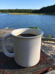 Cup of Beach Joe