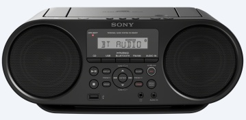 Sony ZS-RS60BT Boombox