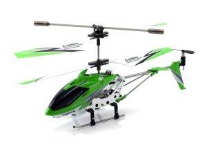Syma S107G Green