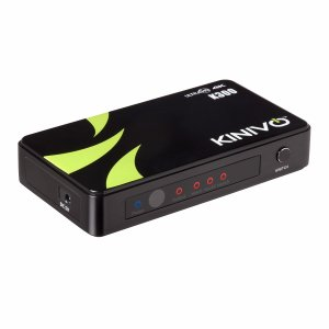 Kinivo 3x1 Switcher
