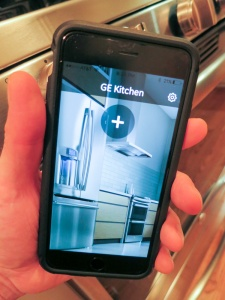 GE Kitchen App