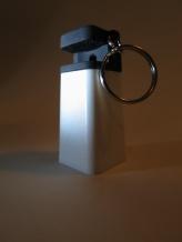 Phone Amplifier Keychain 1