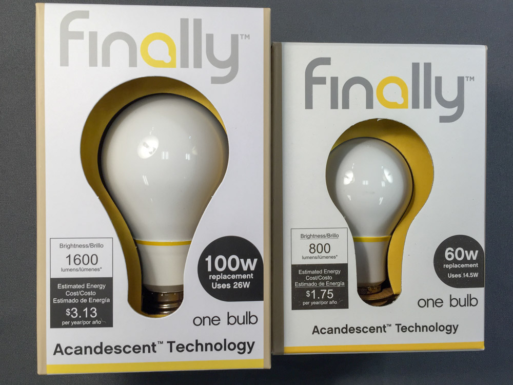 Superior This New U0027Finallyu0027 Bulb Promises To Take You Back To The Future In A