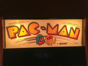pac-man-arcade