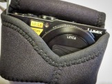 Premium compact cameras are larger than you think. How you carry them can make all the difference in how you use them…