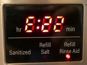 What Does Error Code E22 on a Bosch Dishwasher Mean? | At