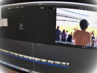 Video files are notoriously large. Now with HD and 4K… whoa! If you're editing your home movies on your computer, you'll quickly realize your final masterpiece is going to need some squeezing before you can share it. Here's how…