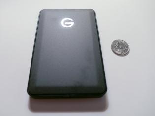 G-Technology G Drive Mobile USB-C