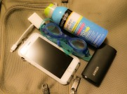 If you're staring at your suitcase, it's probably time for your next vacation. Here are my packing tips to help maintain your tech Zen…