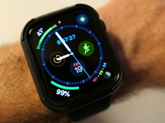I've joined the growing crowd and strapped an Apple Watch to my wrist. Now, I've just got to figure out how it works! Here's my experience so far…