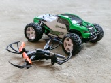 "If you're planning on figuring out your kid's new RC vehicles and drones right after ""Thank you, Daddy!"" you may be delirious from all of your shopping. Here's what you should do instead…"